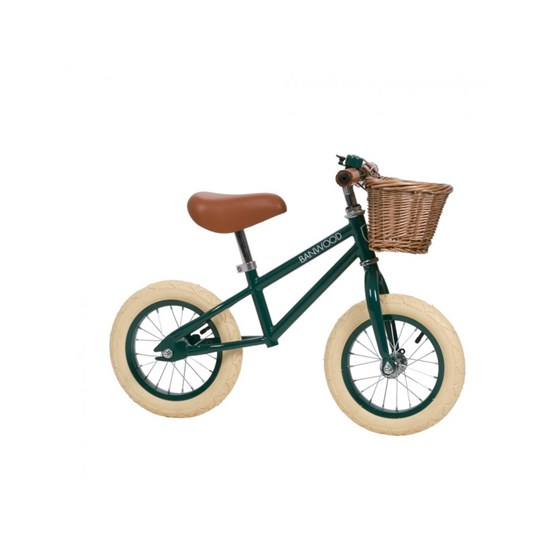 "Banwood - Balance Bike - First Go! 12"" - Grön"
