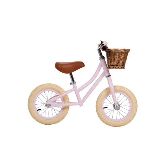 "Banwood - Balance Bike - First Go! 12"" - Rosa"