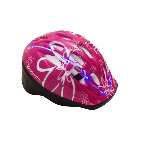 Brighthelmet Cykelhjälm - Rosy Green (Grönt Spänne ... eae0f472609ec
