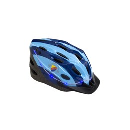 Brighthelmet Cykelhjälm - Dif Vuxen