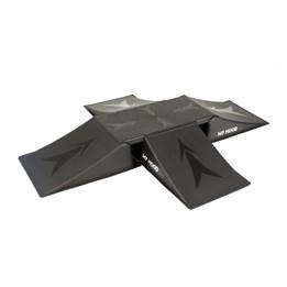 My Hood - Skate Ramp - Four Way