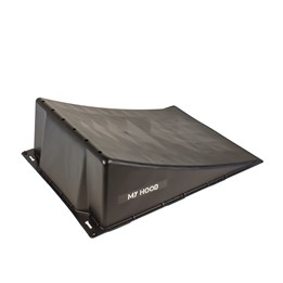 My Hood - Skate Ramp - One Way XL