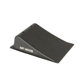 My Hood - Skate Ramp - One Way