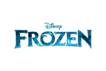 Frost - Med favoriterna Anna och Elsa.