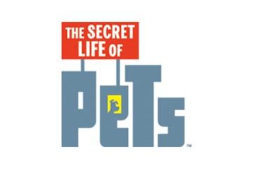 Husdjurens Hemliga Liv