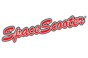 Spacescooter - Unika sparkcyklar!