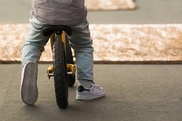 Storleksguide - Välj rätt storlek på er barncykel