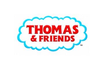 Thomas Och Vännerna
