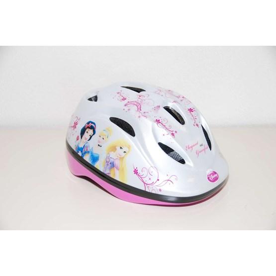 Disney © - Fiets/Skate Helm Deluxe - Princess