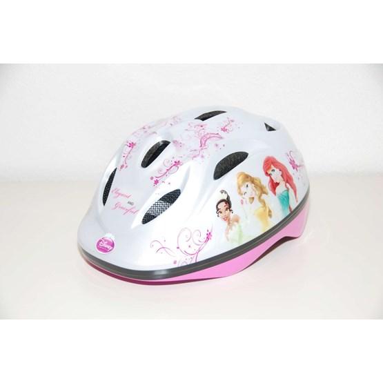 Disney © - Fiets Skate Helm Deluxe - Princess - Disney Prinsessor -  Barncykelexperten.se a99edb0ef8c5e