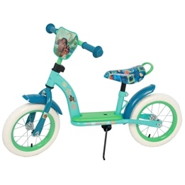 "Disney - Balanscykel / Sparkcykel 12"" - Vaiana"