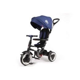 Rito - Trampcykel - De Luxe Blue-Dark Grey