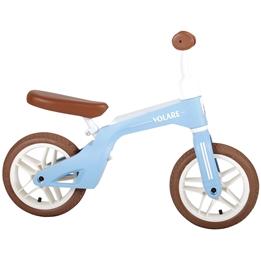 Volare - Balanscykel - 10 Tum - Blå