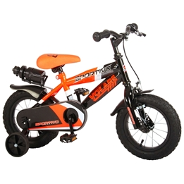 Volare - Sportivo 12 Tum - Orange/Svart