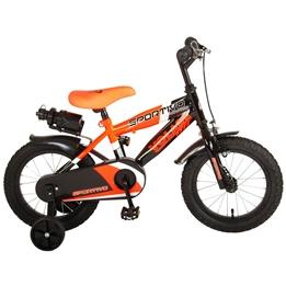 Volare - Sportivo 14 Tum - Orange/Svart