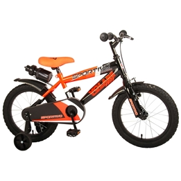 Volare - Sportivo 16 Tum - Orange/Svart