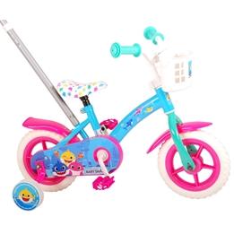 Babyshark - 10 Tum Cykel