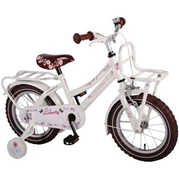 "Yipeeh - Liberty Urban 14"" - White"