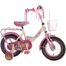 cykel för treåring