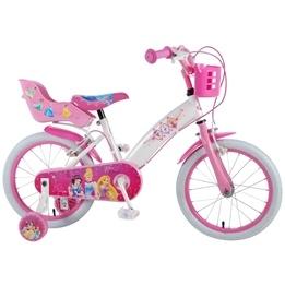 """Volare - Princess 16"""" - Dubbla Handbromsar"""