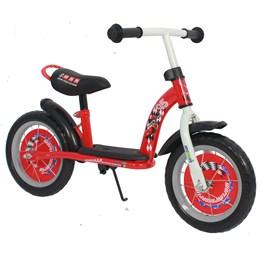 "Disney Cars - Balance Bike 12"""