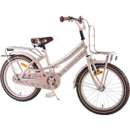 Volare - Liberty Urban Pearl Pink 18 Inch Girls Bicycle
