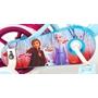 """Disney © - Frozen 10"""" Deluxe - BlueMed Stång Och Stödhjul"""