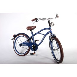 "Volare - Blue Cruiser 20"" - Matt Blue"