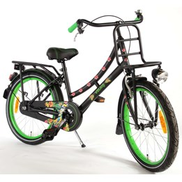 "Volare - Tropical Girl 20"" Girls Bicycle"