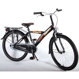 "Volare - Thombike 24"" - Satin Black"