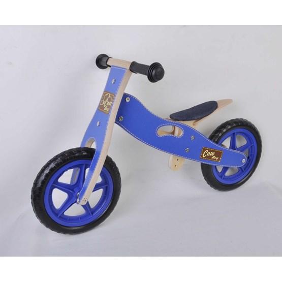 """Yipeeh - Wooden Balance Bike Jeans 12"""""""
