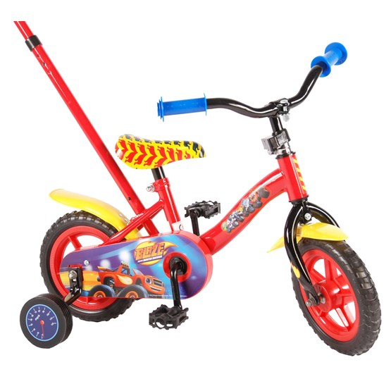 Blaze - 10 Inch Boy Bicycle