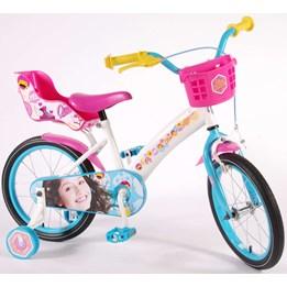 "Soy Luna - 16"" Girls Bicycle"