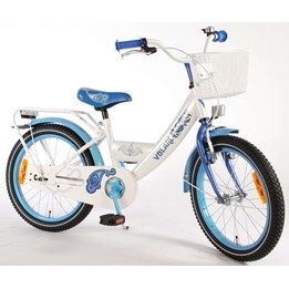 """Volare - Paisley 18"""" Girls Bicycle"""