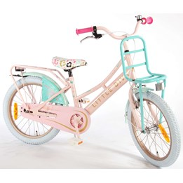"Ld By Little Diva - 18"" Girls Bicycle"