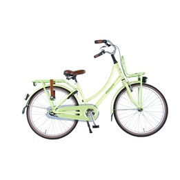 Volare - Excellent - 24 Inch Girls Bicycle - Grön