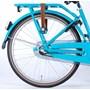 Volare - Excellent Nexus 3 - 24 Inch Girls Bicycle - Blå