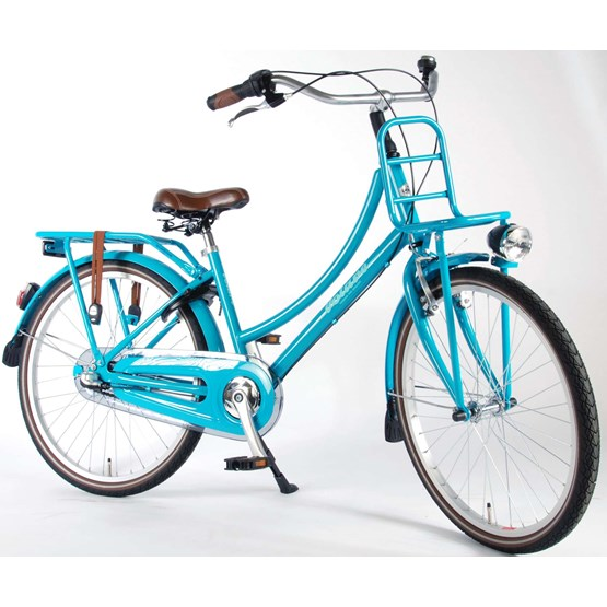 Volare - Excellent Nexus 3 - 24 Inch Girls Bicycle - Blå
