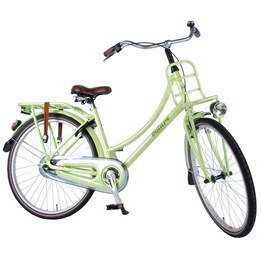 Volare - Excellent - 26 Inch Girls Bicycle - Grön