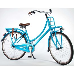 Volare - Excellent - 26 Inch Girls Bicycle - Blå