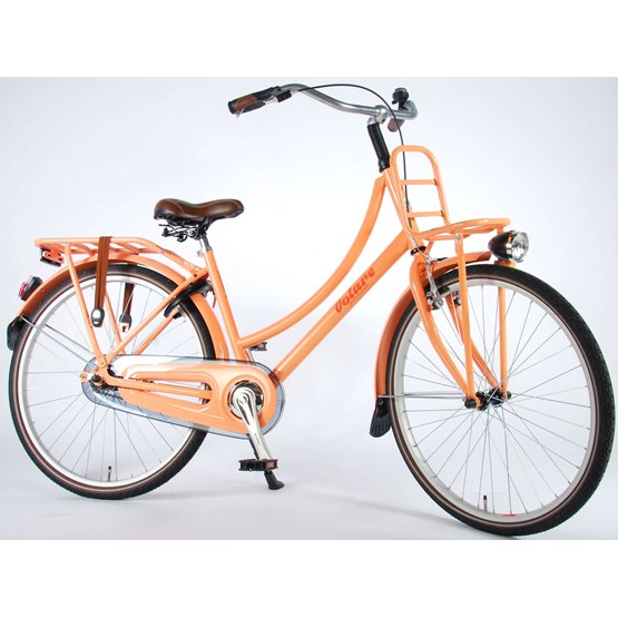 Volare - Excellent - 26 Inch Girls Bicycle - Brun