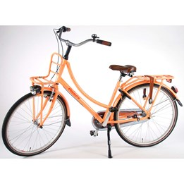 Volare - Excellent Nexus 3 - 26 Inch Girls Bicycle - Peach