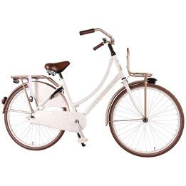"Little Diva - Dutch Oma 26"" Girls Bicycyle"