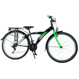 "Volare - Thombike City 26"" Shimano 21 Speed - 3"