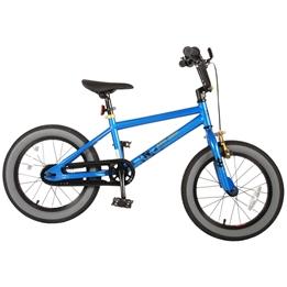 Volare - Cool Rider 16 Tum - Blå - Fotbroms