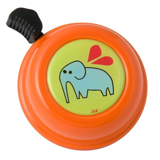 Liix - Liix Colour Bell Elefant Orange