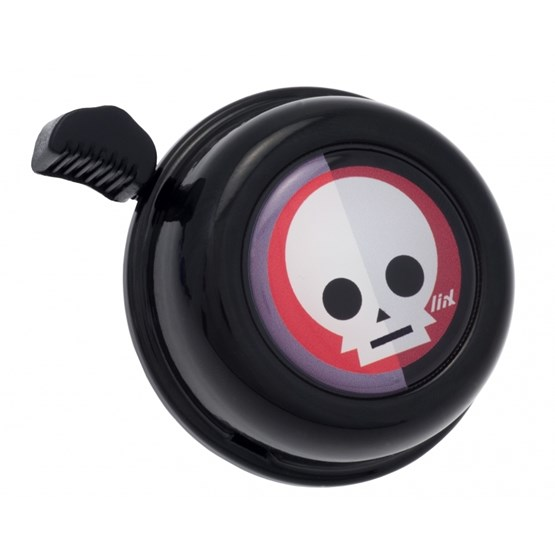 Liix - Liix Colour Bell Calavera Black