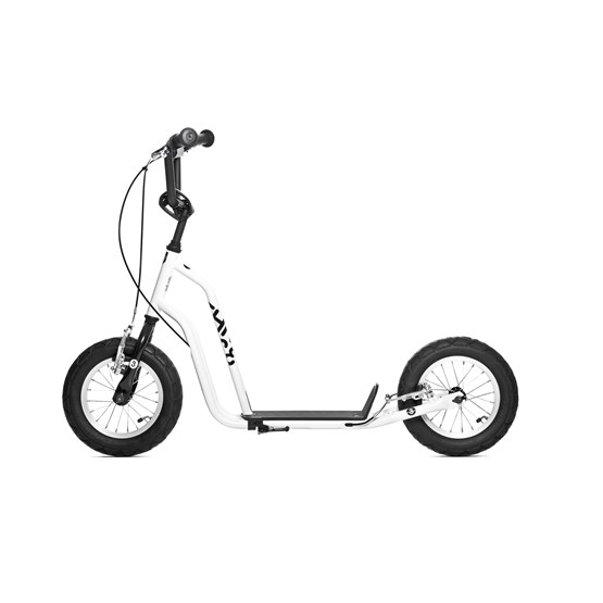 Yedoo - Sparkcykel Yedoo Three White