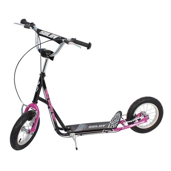 Sulow - Sparkcykel Niper Fly