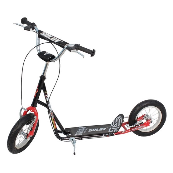 Sulow - Sparkcykel Niper Race